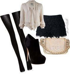 #style #mercedeschloe #outfit #pretty
