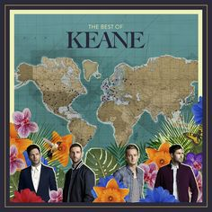 The Best Of Keane – Keane Discover music
