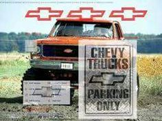 Chevy Parking Only Chevy Truck Quotes, Chevy Trucks, Park, Vehicles, Parks, Chevrolet Trucks, Vehicle