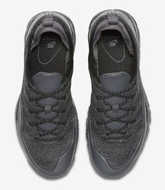 "Nike Lupinek Flyknit Low ""Dark Grey/Cool Grey"" - EU Kicks Sneaker Magazine"