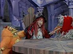 Image result for hr pufnstuf witchiepoo Hr Puff N Stuff, Witch, Cartoon, History, Tv, Friends, Image, Movies, Painting