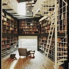 Yeah I could see myself spending time in such a #library. Lots and lots of time  Reposting @writingnv:  #books #bookstagram #authorsofinstagram #bookporn #bookworm #writinglife #libraries #fb #writingabook #writingbooks #writinglove #writingmode #writerslife #writersofinstagram #amreading #amreadingnow #amreadingfiction #lovereading #lovereadingbooks #bookstagram #bookslove #bookslut #bookarelife #booksbooksbooks #ilovereading #yesweread #igreads #becauseofreading