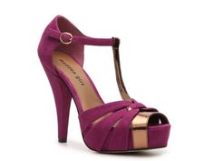 Madden Girl Hope Platform Sandal  I need these!