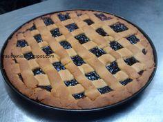 Οι γεύσεις της Ελεάννας: ΠΑΣΤΑ ΦΛΩΡΑ (νηστίσιμη) Apple Pie, Sweets, Cooking, Desserts, Blog, Cakes, Kitchen, Tailgate Desserts, Deserts