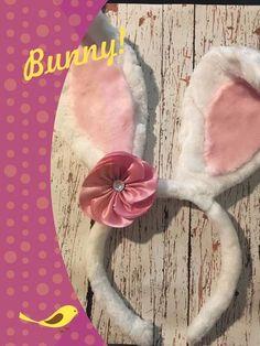 Se acerca la primavera! Busca tu diadema de conejita en corazon de leon #bunny #coneja #primavera#babygirl #princess