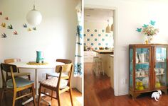 stephmodo: Real Life Home No.12 - Dottie Angel's Mossy Shed