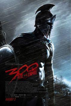 300 Ascensao de um Imperio poster 01