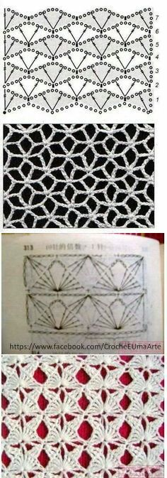 Crochet doilies diagram knitting 44 ideas for 2019 Crochet Doily Diagram, Crochet Stitches Patterns, Crochet Chart, Crochet Motif, Knitting Stitches, Crochet Doilies, Lace Knitting, Stitch Patterns, Knitting Patterns