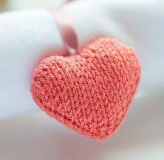 Ravelry: Hearts pattern by Kyoko Nakayoshi