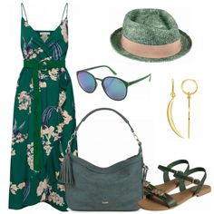 Sommer-Outfits: Hope bei FrauenOutfits.de #fashion #fashionista #mode #damenmode #frauenmode #frauenoutfit #damenoutfit #outfit #frühling #sommer #modetrend #trend2018 #modetrend2018 #ootd #trend #sweet