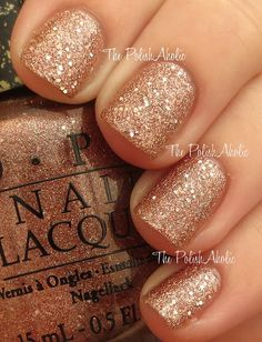 The PolishAholic: OPI Holiday 2013 Mariah Carey Holiday Collection Swatches