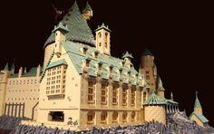 maquete de castelo - Pesquisa Google