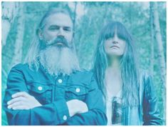 NEWS: The psychedelic rock band, Moon Duo, has announced North American, European and UK tour dates, in support of their upcoming album,Shadow of the Sun. You can check out the dates and details at http://digtb.us/15oDjgc