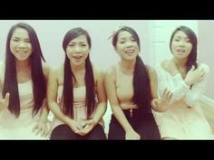 Let it Go - Frozen - Gollayan Sisters - YouTube