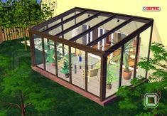 Výsledek obrázku pro zimní zahrada