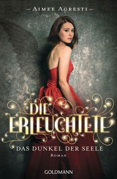 Lesekatzen Bücherblog: [REZENSION] Die Erleuchtete von Aimee Agresti (by ...