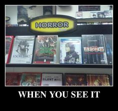 When you see it - Horror - http://jokideo.com/when-you-see-it-horror/