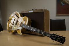 Gibson ES-295 -1952  Heaven in overdrive