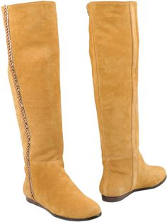 5d398ee3eddb MICHAEL Michael Kors - Brown Boots - Lyst