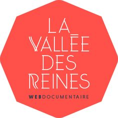 ---> TV5MONDE // La Vallée des Reines, webdocumentaire / Design graphique