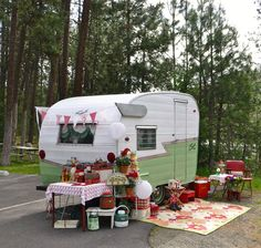 Glamping - Washington State Parks - Adventure Awaits. Sommer maybe you would like this type of camping? Glamping!