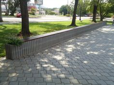 Fotos de obras públicas realizadas - Betonart