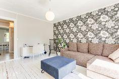 white beautiful floor