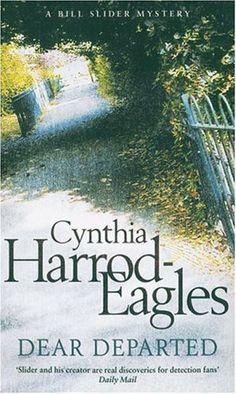 Dear Departed (Bill Slider Mysteries) by Cynthia Harrod-Eagles, http://www.amazon.com/dp/0751534285/ref=cm_sw_r_pi_dp_U4gqtb1Q8G9MQ