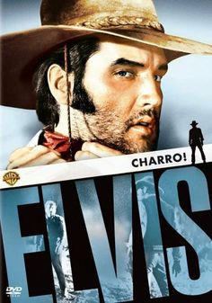 """Charro!"" (1969)  98 min  -  Western"