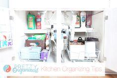 Kitchen-Organizing-Tips