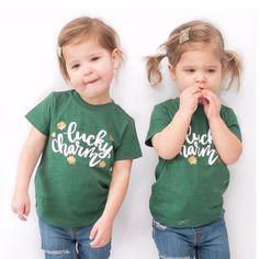 St Patricks Day shir...