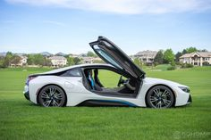 BMW i8 | BMW | BMW in Colorado | i8 | electric cars | car | dream car | Schomp BMW