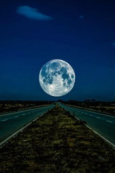 Pathway to the Moon
