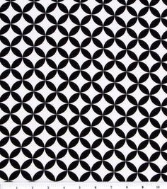 Keepsake Calico Cotton Fabric - Turquois&White Chevron - Fabric ... : quilted fabric joann - Adamdwight.com