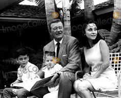 John Wayne Pictures and Photos