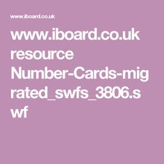 www.iboard.co.uk resource Number-Cards-migrated_swfs_3806.swf