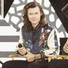 Good Morning America Summer Concert Series Presents One Direction
