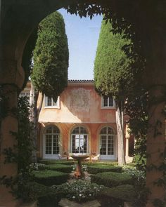 Italian Garden, Italian Home, Italian Villa, Tuscan Garden, Italian Lifestyle, Italian Summer, Style Toscan, Beautiful Homes, Beautiful Places