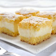 Pie recipes from other countries show you what its like to eat a traditional dessert that you might not have ever tasted otherwise. Filled with a light cheese, this Croatian Cottage Cheese Pie Recipe gives you a slice of life in another land. Just Desserts, Delicious Desserts, Yummy Food, Pie Recipes, Dessert Recipes, Cooking Recipes, Dessert Bread, Cooking Tips, Health Desserts