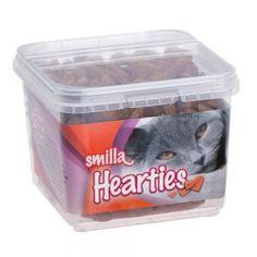 Smilla Hearties (kaikki maut käy)