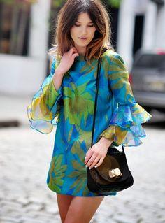El estilo de Hanneli Mustaparta