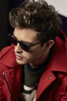 Get yourself some seriously stylish shades this fall