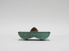Solid Bronze Box by Maurice Ascalon — HILDEBRANDT STUDIO