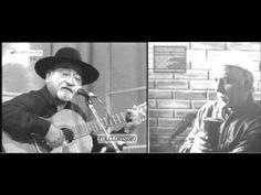 """Contrapunto - Don Argentino Luna y Jayme Caetano Braun: """"De São Luiz a M..."""