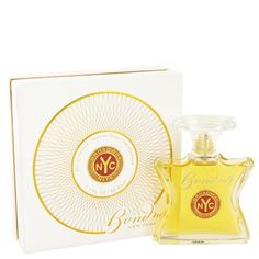 You will be ready for a night on the town with friends or that special someone when you spritz your pulse points with the scent of broadway nite. First introduced in 2003 by the design house of bond no. 9, this lovely fragrance for women expertly blends the fresh floral scents of rose and iris with delicate wisps of heliotrope and wild honeysuckle to produce an intoxicating scent. A warm vanilla note finishes out the fragrance.