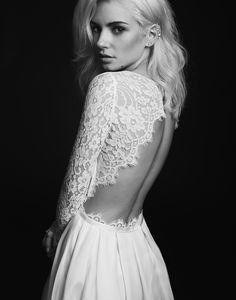 Mariée015 Campagne | Rime Arodaky | Creatrice de Robe de Mariée
