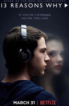 13 Reasons Why - A Netflix Original Series - Dylan Minnette