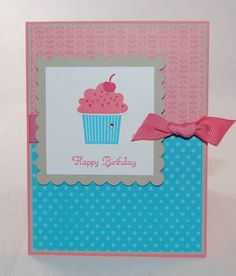 Happy Birthday to You! by amyfitz1 - Cards and Paper Crafts at Splitcoaststampers