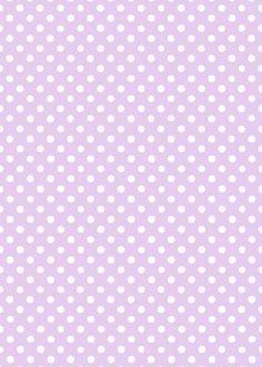 violet paper