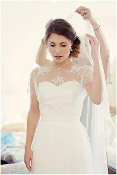 Love the dress :)